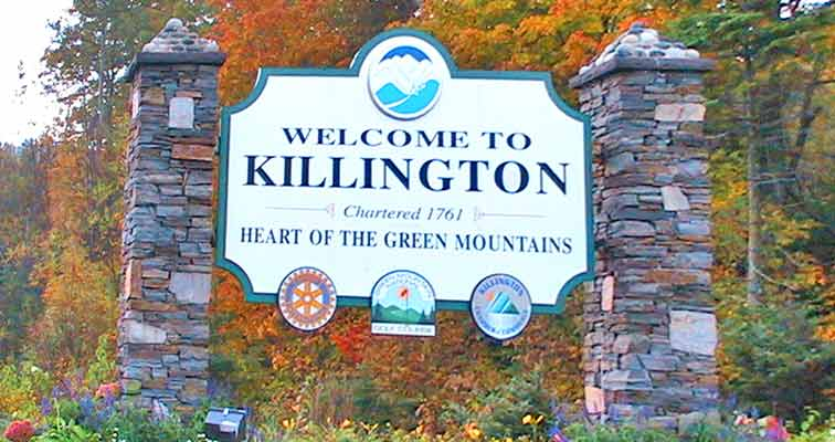 Welcome to Killington